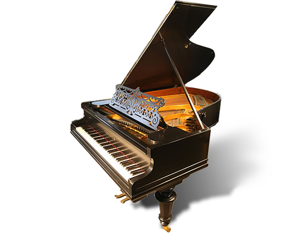 Antique Grand Pianos For Sale