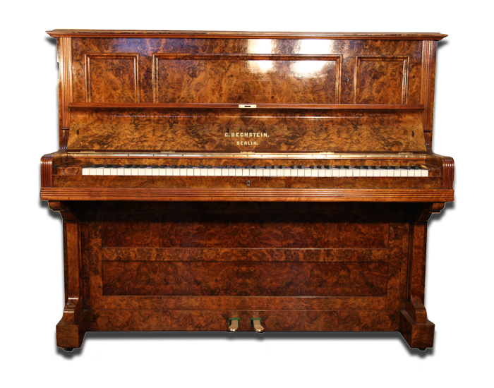 Antique Upright Pianos