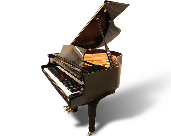 Modern Grand Pianos For Sale