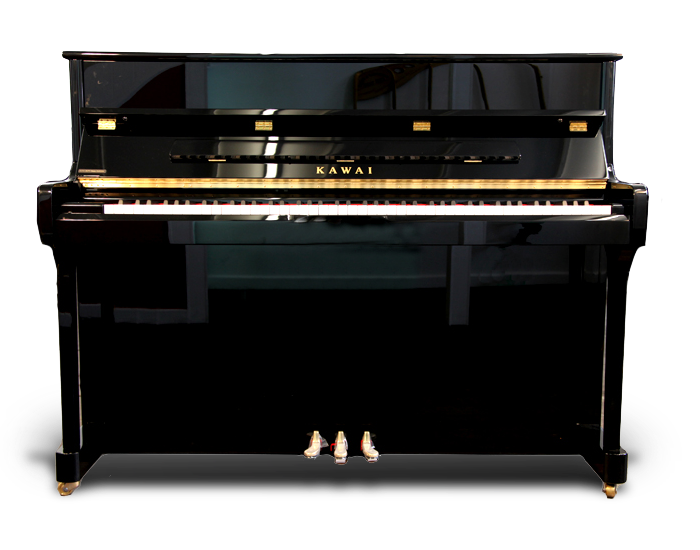 Modern Upright Pianos