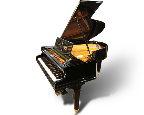 Traditional grand pianos for sale